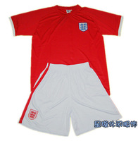 2010 - 11 jersey soccer jersey training suit set