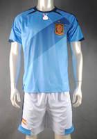 12 - 13 away game uniforms jersey soccer jersey training suit set
