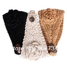popular crochet headwrap