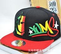 Yums baseball hiphop cap 2014 hip-hop cap hat