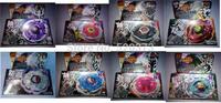 Popular new design 4 model mixed hot sale Games(puzzle) children toys Cross Fight B-daman  3D block toys