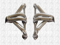 Stainless steel Exhaust Header for Chevy 350 383 400 SB SBC