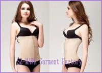 New High Waist Control Tummy Belly Slimming Body Shapewear Belt High Quality Waist Trainning Cincher Gauze Slim Trimmer Girdle