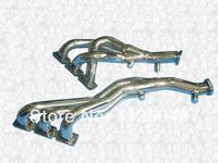 Stainless steel Exhaust Header for Header for BWM E46 323i 328i Z3-528I