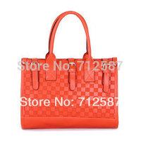 Europe Style Fashion Vintage women leather Handbags Satchel women messenger bags Shoulder Bags  free shipping