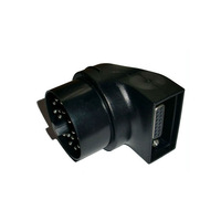 Autel EU702 Adaptor supports  BMW 20 Pin socket ECU