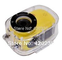Free Shipping!Full HD 1080P Sport Helmet Outdoor Camera SJ1000 Underwater 30m Mini DV Camcorder H.264 1920*1080p 10pcs/lot