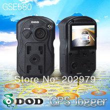 DOD GSE580 1080P Full HD camera 2″ met GPS, WDR en G-sensor