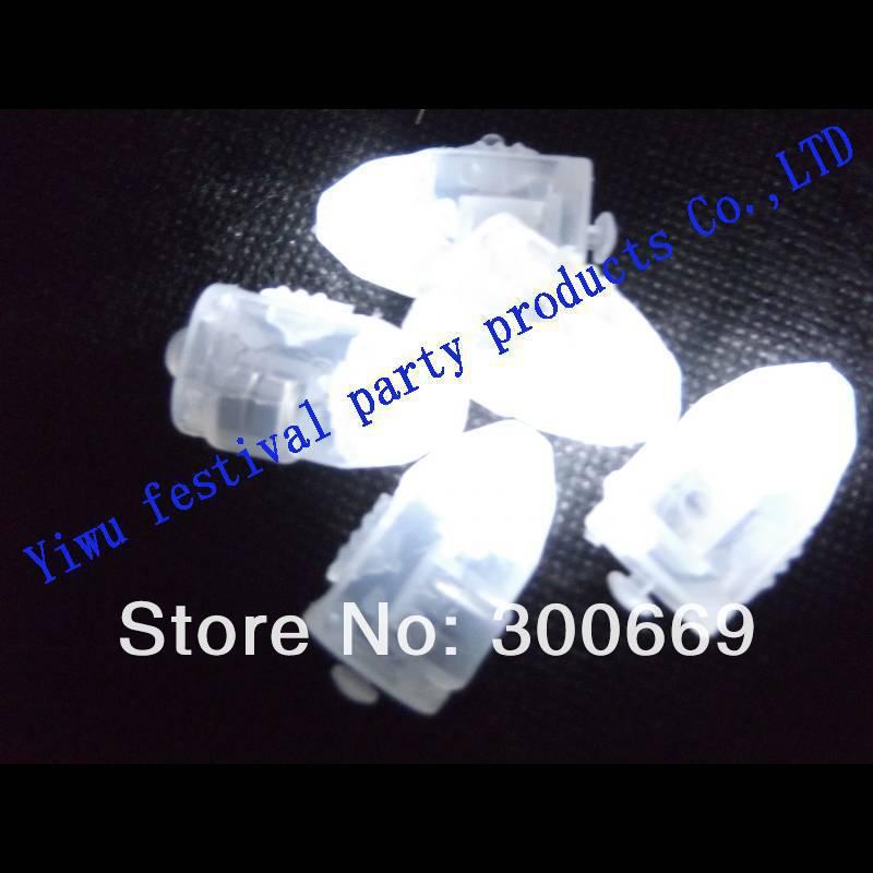 Freeshipping,1000pcs/lot,flash LED ballon light,color changing Balloon lamp for Paper Lantern Balloon wedding party decor(China (Mainland))