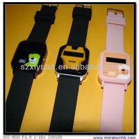 gps tracking wristband xy006 bracelet watch style