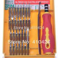 32 In 1 Repair Tool Kit Screwdriver PC Phone BEST-8530