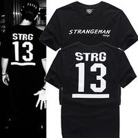 wholesale tshirt mens  the best price  9.9 usd S, M, L, XL, XXL street 13 cotton men