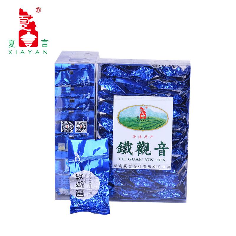 Tie guan yin что это за чай