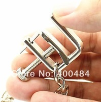 Sex Toys Female Nipple Sex Clamps Clips Adult Games Products Gear 5pcs/lot YC-NC002