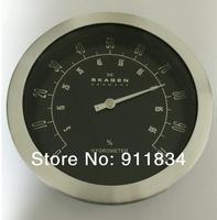 High quality Denmark Skagen design hygrometer humidity Meter 13cm