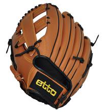 Professional  adult /child  baseball gloves 10inch 11inch Free Shipping(China (Mainland))