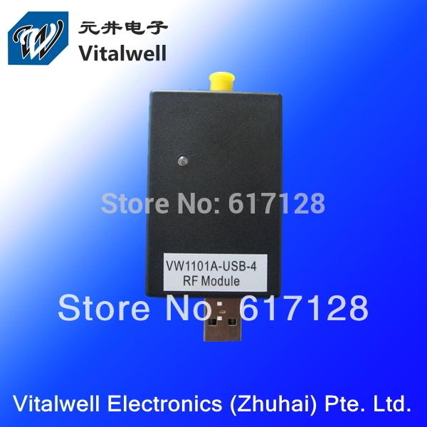 VW1101A RF USB Radio modem 433MHz(China (Mainland))