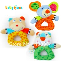Babyfans baby hand rattles bed bell rattles toy bed hanging baby toys