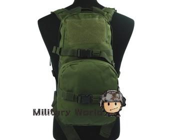Airsoft Molle Shoulder Bag Assault Aslant Go Bag Transformers
