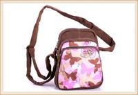 Wholesale Vintage Designer Bags Handbags Brown Messenger Bag Sling Handbag Cotton Handcrafted Women Messenger Bags 2014 New