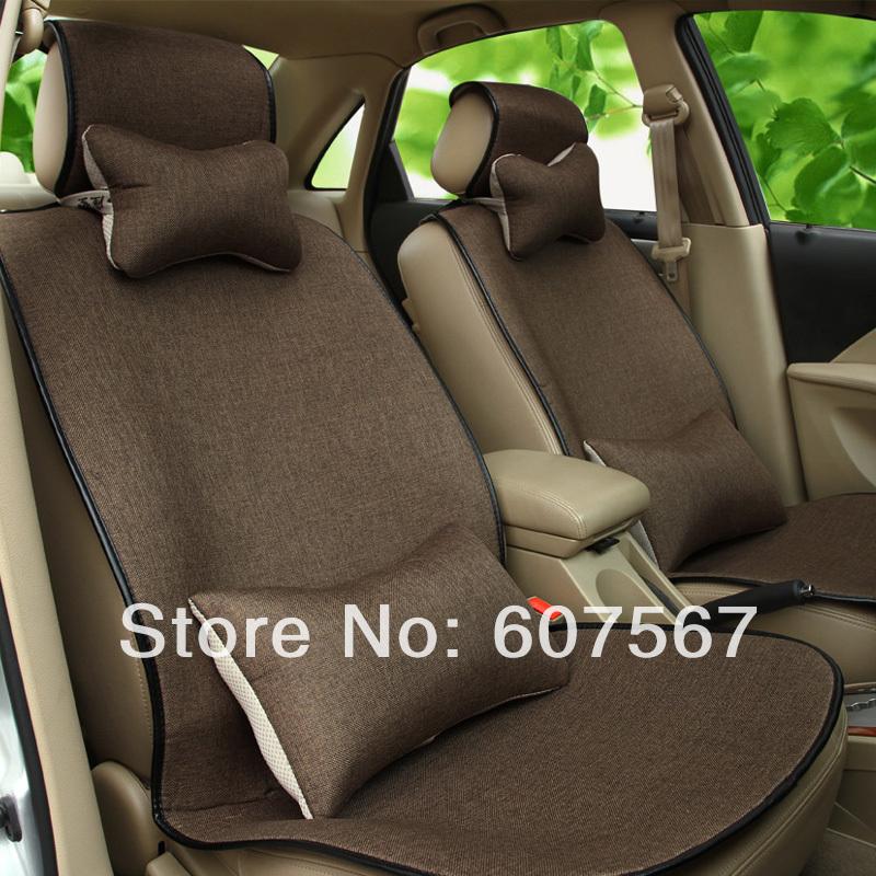 Beijing Hyundai,new Elantra,Rena,Sonata,Tucson,Elantra IX35 four seasons general car seat cover(China (Mainland))