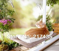 As seen on tv Hot 2014 Sunny cat bed ,Cat Window Mounted Bed ,Pet  sleeping tool  tv products cat items,cat bed perch