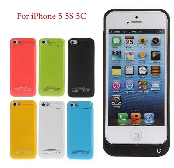 Чехол для для мобильных телефонов Backup battery For iphone 5 4200mAh Apple iPhone 5 5S 5C 6 защитная пленка для мобильных телефонов apple iphone 5 5s 5c