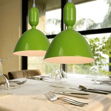 popular green pendant light