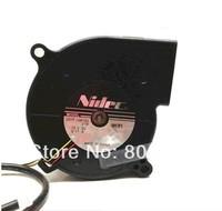 7520 7.5CM projectors turbo fan D07F-12B1S5 01B 12V 0.17A