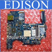 Free Shipping  480365-001 DDR2  INTEL  For HP Pavilion DV7 laptop motherboard Fully tested 100% good work