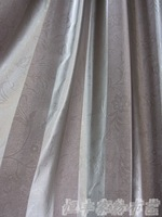 Suede fabric eco-friendly shade cloth eco-friendly thickening dodechedron quality curtain cloth dodechedron