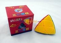 wholesale 18pcs/lot Shengshou Mastermorphix 3x3 Pillow Shape Zongzi Cube Twist puzzle Educational toy +Free Shipping