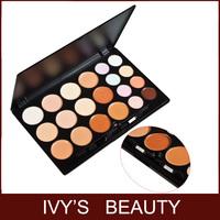 Professional 20 colors Concealer Make up Cream Palette