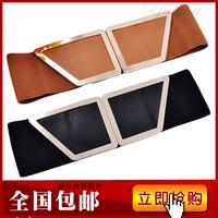 2013 women's belt 403 strap Women fashion all-match elastic waist elastic