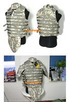 TMC OTV Interceptor Military 1000D Condura Outer Tactical Vest OTV Vest ACU+Free shipping(SKU12050270)