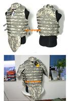 TMC OTV Interceptor Military 1000D Condura Outer Tactical Vest OTV Vest ACU+Free shipping(SKU12050270)
