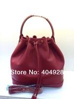 W30H30D20CM fashion handbag 2014 new ORIGINAL  fashion women design genuine leather handbag wholesale