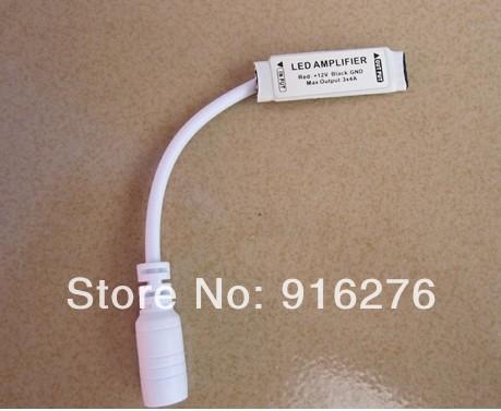 RGB контролер TM 5pcs/12v 12A RGB + DC RGB 5050/3528SMD