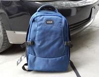 "Fashionable Veeda high quality  Laptop backpack   daily backpack bag Blue black 15.6"""