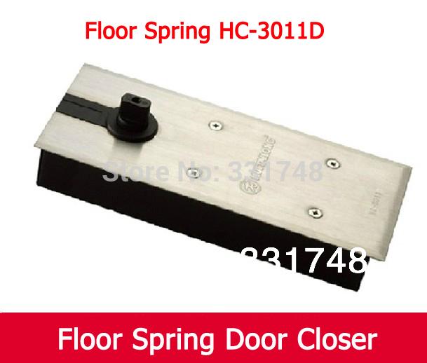 Decorative Metal Gate Hardware The floor spring ground hinge HC 3011D 90 degree glass door hardware ...