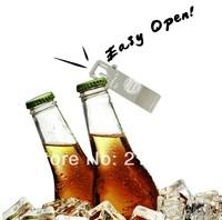 2014 New useful Beer opener metal usb 2.0 memory flash stick pen thumbdrive 4gb/8gb/16gb/32gb