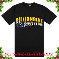 Free Shipping Stock Brand BBC Billionaire Boys Club skateboard Street couple T shirt sleeve sex couples tees do mix order