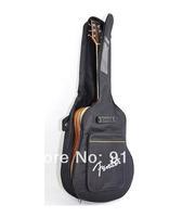"""Guitar Soft Case Gig Bag Fit Acoustic Padded Straps Case For 40"""" 41"""""""