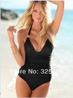 Free shipping 2014 bikinis Sexy Bikini for women Swimsuit Push Up Padded Beachwear Swimwear Top Twist Bandeau Set 5 Colors