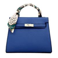 HOT SELL new 2014 women bag PU designers brand handbags women messenger bags tote bags h