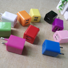 wholesale dual usb wall charger