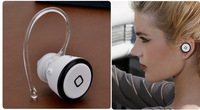 Free shipping 2014 NEW HOT 3.0 bluetooth earphone /headphone for mobile phone Calling talking and Listen Music