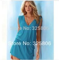 2014 New Sexy Bathing Suits for Women, Swimsuits,Bikini Swimwear, Drop Shipping Free Shipping Black/White/Watermelon/Blue