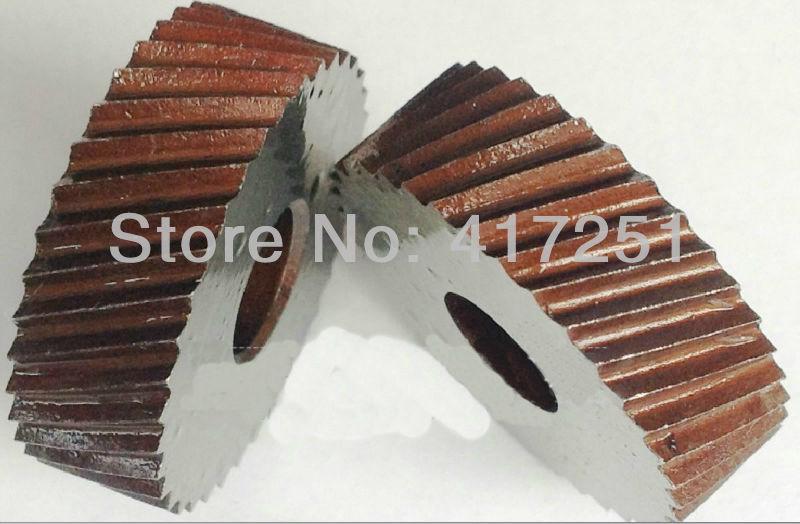 Фото Комплектующие к инструментам MRO 2 1,6 8 * 28 * 8 Wheel Knurling Linear комплектующие