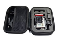 Gopro small size Storage box storage case 17cmx13cmx7cm
